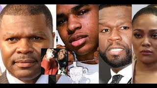 J Prince Warning Has Zae Copping PLEASE says Doesnt Have Chain, Teairra Mari Diss 50 Cent