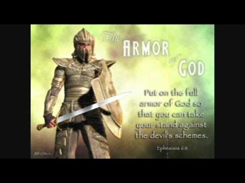 The GAP Boyz- Armor Of God