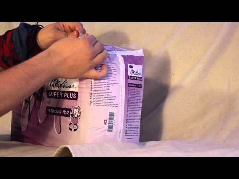UNBOXING: Molicare SuperPlus - Size M | THEDIAPERBOX
