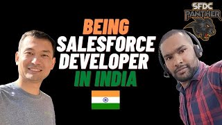 Developer Life in India | An Interview with Salesforce Chef