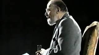Allen Ginsberg  - Face to Face