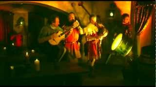 Video Bakchus - medieval music