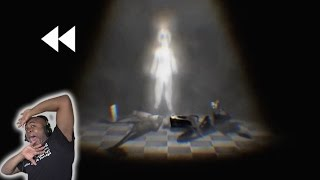 BHD Reacts To Five Nights at Freddy's 3 Song - Die In A Fire By The Living Tombstone