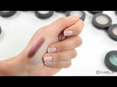 Nabla Nabla Eyeshadow Refill Daphne No 2