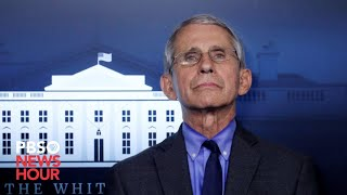 WATCH LIVE: Fauci, federal health officials testify about ongoing efforts to combat COVID-19 - COMBAT