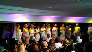 Final Night of Milwaukee Fashion Week 2016! Part 1...