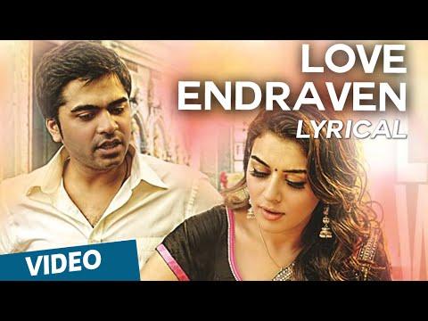Love Endravan Nee Yaruda