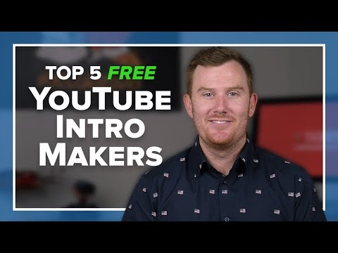 Free YouTube Intro Maker   Online Tools and Tips (2021)