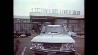 1967 -  Motel E Distributori Agip Nelle Autostrade