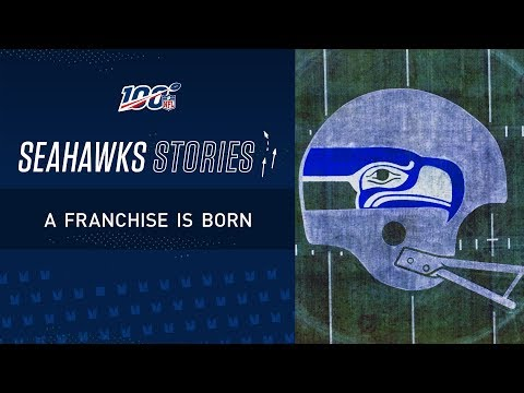 , title : 'The Storied History of the Seattle Seahawks