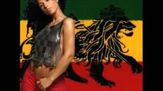 Alicia Keys -  Fallin' (reggae version by Reggaesta)