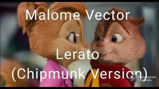 Malome Vector - Lerato