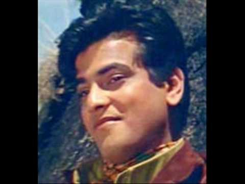 Mohd Rafi & Asha Bhonsle - Tatiya ne dunk mara -Jal Mahal 1980