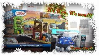 Vlogmas Day #19 | Christmas B.I.N.G.O!!!!!