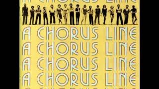 A Chorus Line Original (1975 Broadway Cast) - 2. I Can Do That