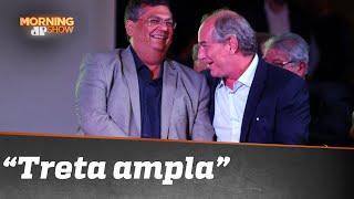 Não convide para a mesma festa: Ciro Gomes x Flávio Dino