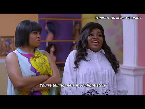 Jenifa's Diary Season 21 Episode 3 (2020)- Showing Tonight on AIT (Ch 253 on DSTV), 7.30pm