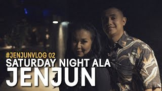 Video #JENJUNVLOG2 : JENNIFER IPEL QUEEN OF THE DANCE FLOOR NYA AJUN MP3, 3GP, MP4, WEBM, AVI, FLV September 2019