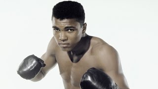 PROOF MUHAMMAD ALI IS STILL ALIVE AND IN CALL OF DUTY