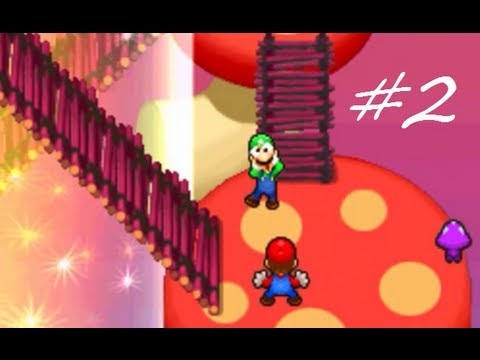 Mario And Luigi Partners In Time Walkthrough 39 Elder
