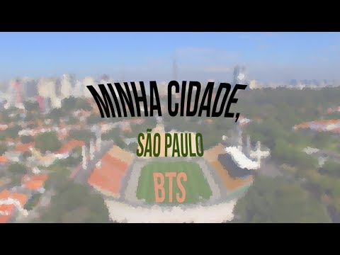 Minha Cidade, São Paulo! - My Rode Reel 2017 - Young Filmmaker BTS