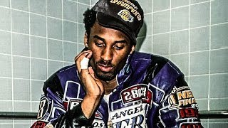 Why Kobe Was Sad After Winning The NBA Championship