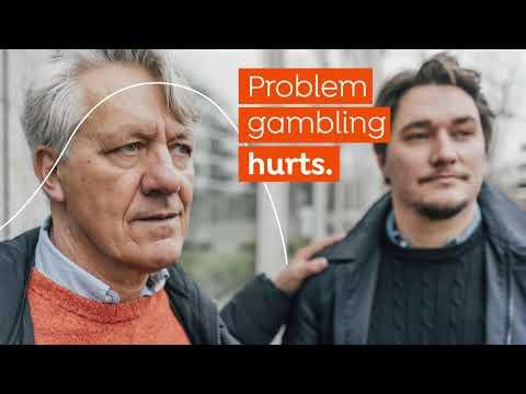 Problem Gambling Explainer Video