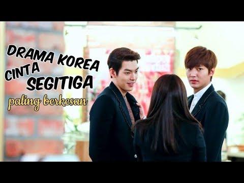 6 drama korea tentang cinta segitiga paling berkesan