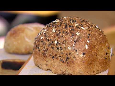 Diferença entre o pão com fermentação química e natural