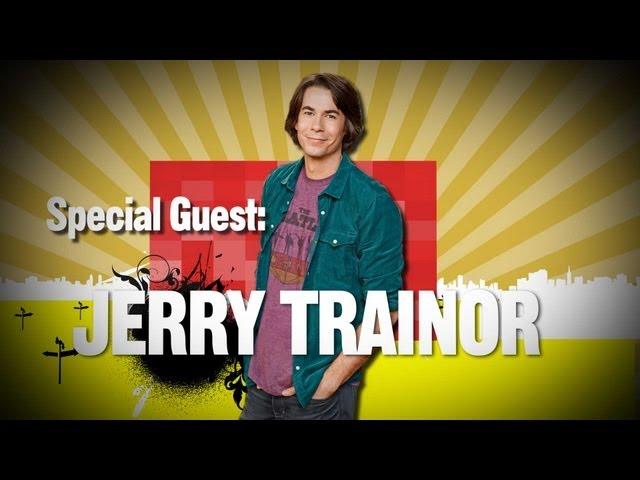 Pronunție video a Jerry trainor în Engleză