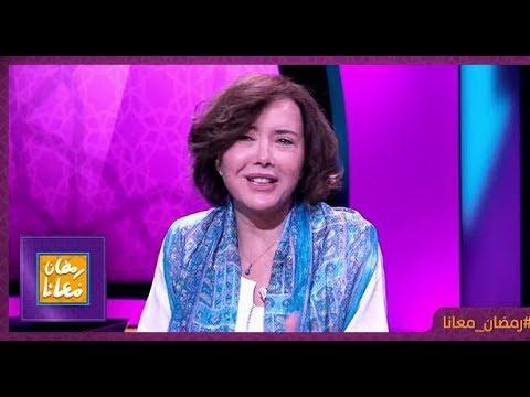 العرب اليوم - شاهد: تأثر بالغ لكريمة الصقلي بعد سؤال أسامة بنجلون