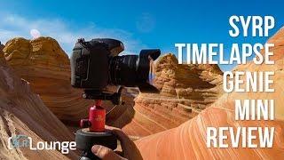 Syrp Genie Mini Review (Time-lapse aid) - Самые лучшие видео