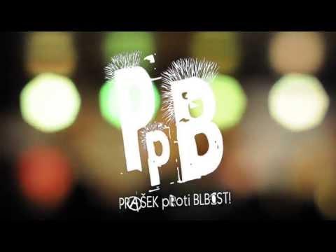 PPB - Prášek proti Blbosti - PPB - Hospoda
