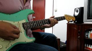 "Fender 59 Wildwood 10"" Masterbuilt Test"