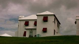 preview picture of video 'St David's Lighthouse, St David's Island, Bermuda'