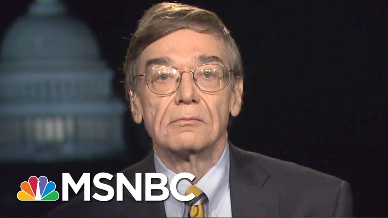 Charlie Cook On Doug Jones Win: 'This Is What Waves Look Like' | MTP Daily | MSNBC thumbnail