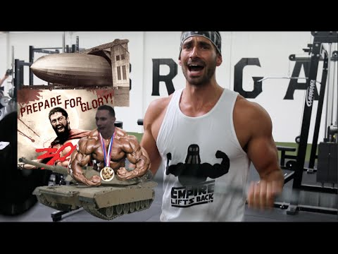 People You Hate At The Gym (видео)