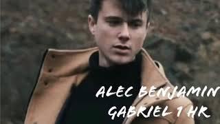 Alec Benjamin Gabriel | 1hr