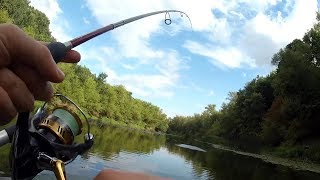 Что такое рыбалка сплавом