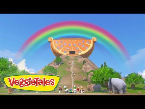 Noahs Ark DVD movie- trailer