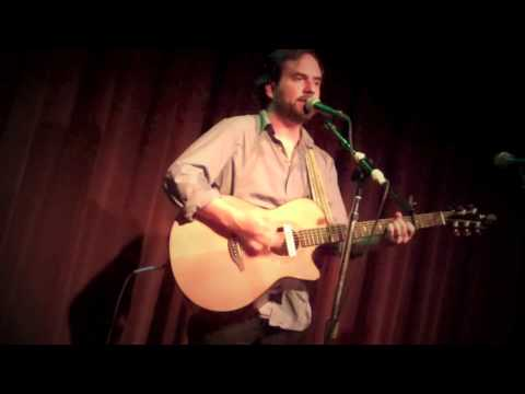 "Simeon Peebler ""All it Takes"" @ Uncommon Ground"