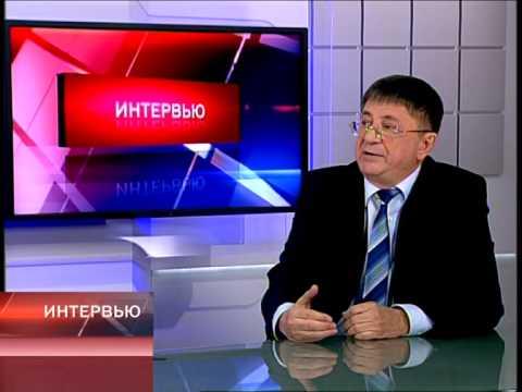 Интервью В.А. Гилязитдинова телеканалу