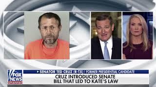 Sen. Cruz on Fox News - December 1, 2017