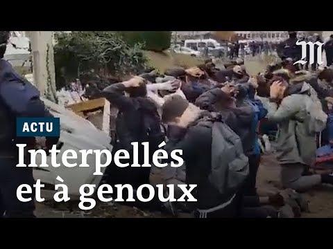 Σοκ στη Γαλλία: 146 μαθητές εμφανίζονται σε βίντεο ως αιχμάλωτοι πολέμου — Απίστευτες εικόνες