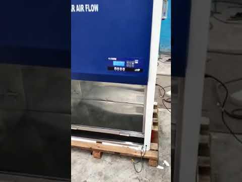 Vertical Laminar Air Flow Workstation - 3 Ft