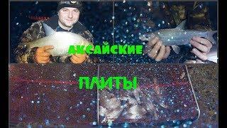 Насадки для ловли рыбца на дону