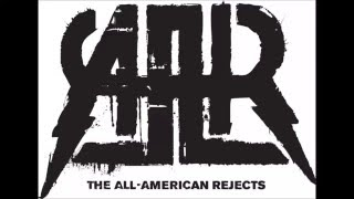 The All-American Rejects - Matters On The Heart (live)