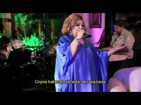 15 - ALCIONE - MESA DE BAR [HD 640x360 XVID Wide Screen].avi