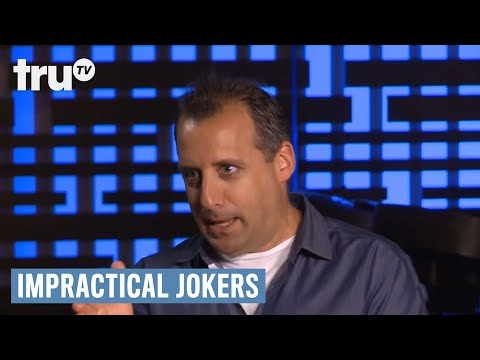 Impractical Jokers - What Does That Mean?