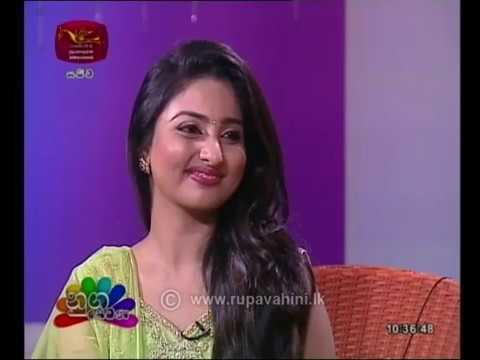 Nugasewana Rasavindana | Thikshana Anurada & Vinu Udani Siriwardana | 2019-01-15 | Rupavahini